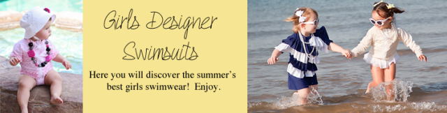 what is the best toddler girl swimwear
