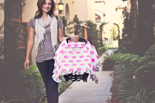 This is the must-have-baby-car-seat-cover-and-more!